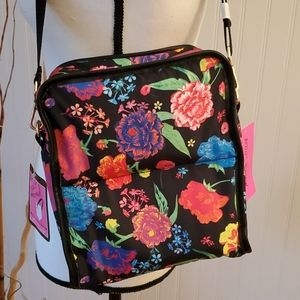 NWT Betsey Johnson Lunch Bag